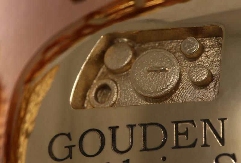 Gouden PINT